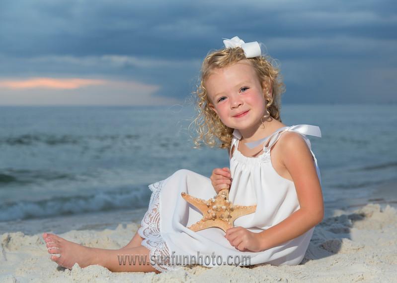 who dosent love the beach
