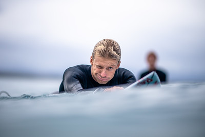 Kolohe Andino, _Hurley, _Lost, _FCS, _Oakley, _Nike, _Red Bull, _Arctic Foam surfs at JBay in Jeffreys Bay, South Africa on July 12, 2019
