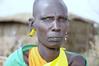 Woman, Maasai Mara, Kenya