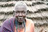 Old Karamajong Woman, Kidepo, Uganda, 2008