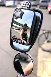 Bronx Classic Rider