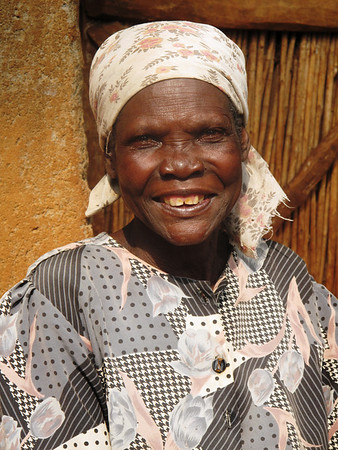 Co- Wife 3 Alego, Kenya