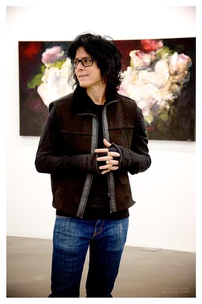Garbyel Harrison, Artist