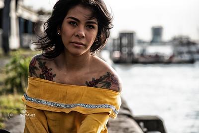 Vanessa - 2018