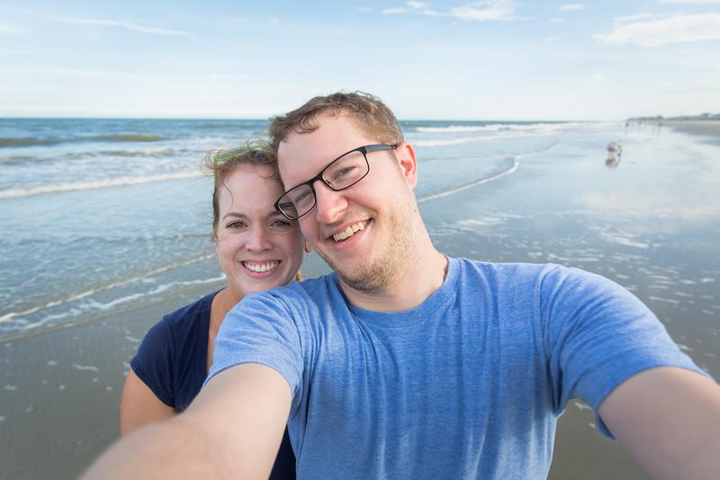 DSLR Selfie Time