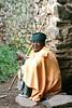 Ethiopian nun
