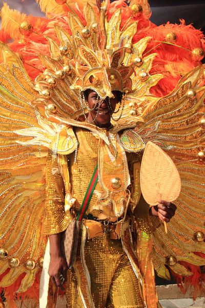 Junkaroo Dancer,