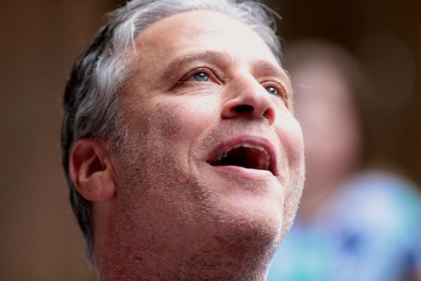 Jon Stewart ahhh