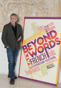 Michael Rosen for The French Institute Festival