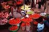 Accra Market, Ghana