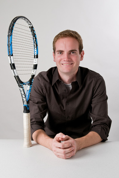 Favorite Racquet