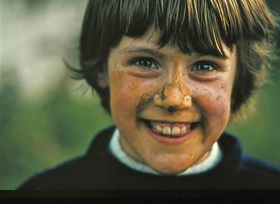42  Muddy boy
