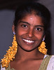 This young woman was once a child laborer in the Indian silk sari industry, and through the efforts of RIDE, an NGO in Kancheepurim, India, that my wife and I volunteered for, she was able to get an education, and her family was given the opportunity to learn skills so that this young woman, and others would no longer be forced into servitude.