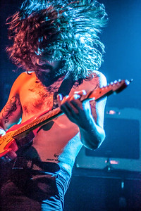 Simon Neil, Biffy Clyro, The Junction