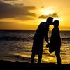 Daniel and Sobes Maui Portraits
