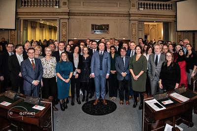 raad Antwerpen 2019