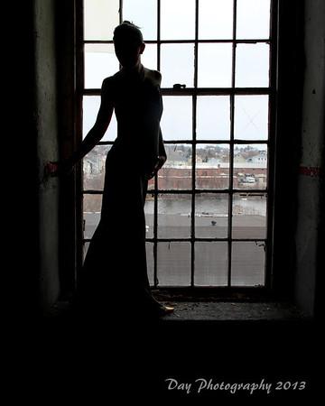 Photo Model: Andrea Ermer
