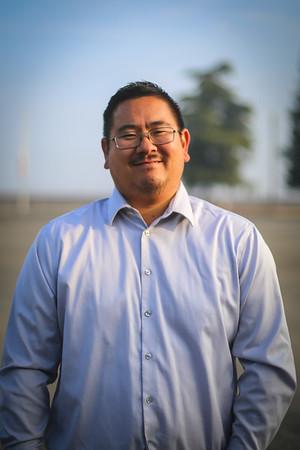 Kevin Mizuno