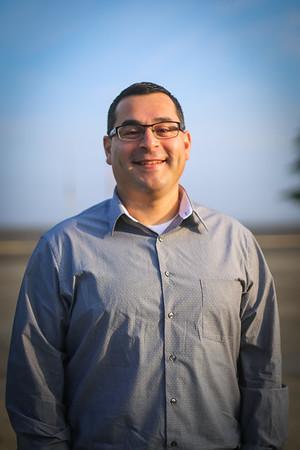 Joel Gonzalez