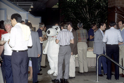 united way party april 1986 2