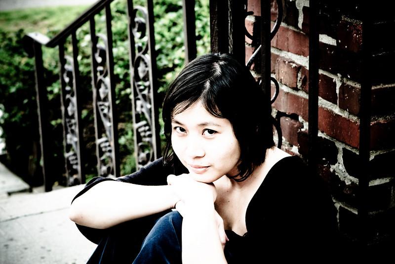 Nina 2008-9