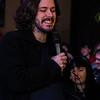 Edgar Wright at the Cinefamily Telethon 2013