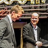 Neil Patrick Harris and Joss Whedon, Walk of Fame Ceremony - 9/11/11