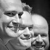 Jason Segal, Neil Patrick Harris, and Joss Whedon - Neil Patrick Harris' Walk of Fame Ceremony - 9/11/11