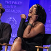Cast of American Horror Story: Hotel at PaleyFest '16