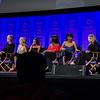 Cast of Scream Queens at PaleyFest '16