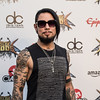 Dave Navarro at the Revolver Golden Gods 2014
