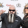 Crowbar's Kirk Windstein at the Revolver Golden Gods 2014