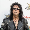 Alice Cooper at the Revolver Golden Gods 2014