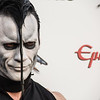 Doyle Wolfgang von Frankenstein at the Revolver Golden Gods 2014