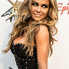 Carmen Electra at the Revolver Golden Gods 2014