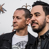Linkin Park at the Revolver Golden Gods 2014