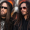 """Korn's Brian """"Head"""" Welch and James """"Munky"""" Shaffer"""