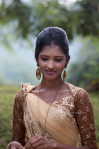 Maid of Honour, Sri Lanka