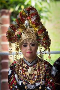 Bride, Jakarta