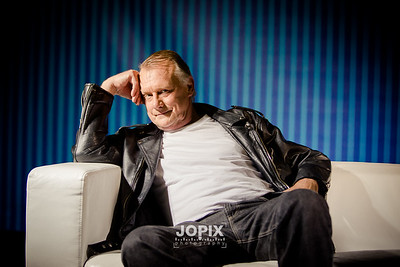 Frank Bomans - Thuisdag 2014