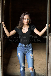 Barn Shoot