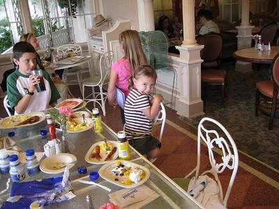 Disneyland 2007 092