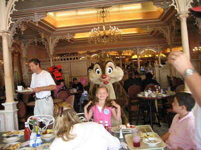 Disneyland 2007 100
