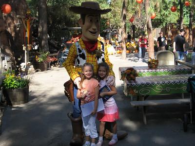 Disneyland 2007 073