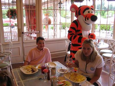Disneyland 2007 086