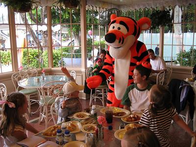 Disneyland 2007 083