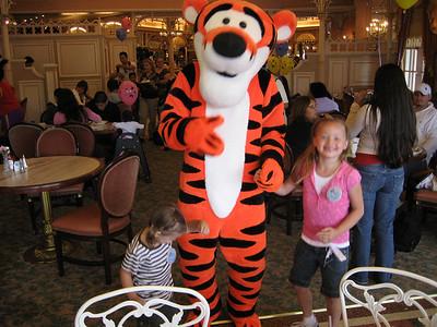 Disneyland 2007 082