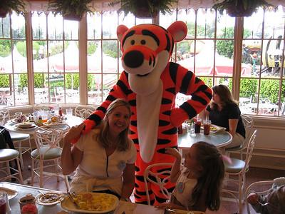 Disneyland 2007 085
