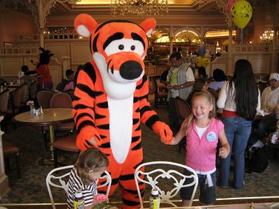 Disneyland 2007 081