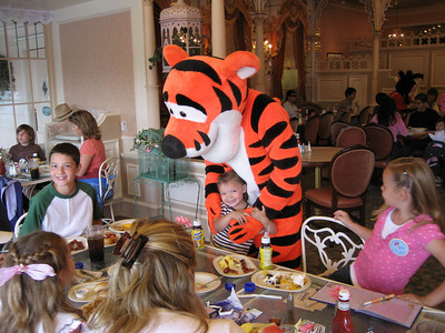 Disneyland 2007 080